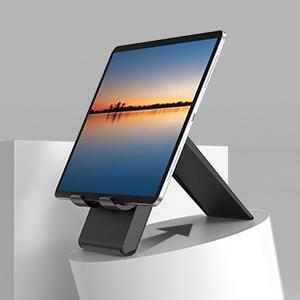 Lamicall Soporte Tablet, Multiángulo Soporte Tablet: Amazon.es ...