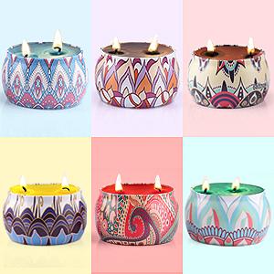 Candle Making Supplies kit
