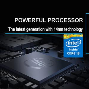 HISTTON Barebone Linux Mini PC Industrial 4K HD Ordenador de sobremesa con Intel Core i3-4010U Procesador Windows 10, 6* RS232 COM,2 *LAN,VGA&HDMI 2.0 / BT 4.0 /WiFi,Soporte Linux/Ubunt: Amazon.es: Informática