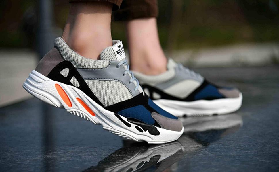 mens Sport running shoes shoe men