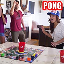 board game party game adult games drinking games for adults game night pong table game adult