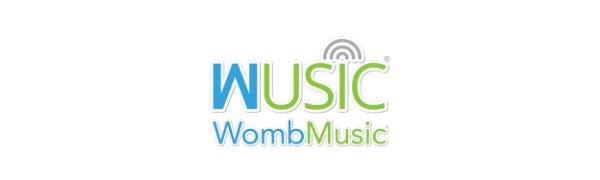 WombMusic Belly Speaker Controller