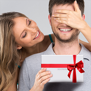 minimalist wallet gifts for men