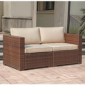 patio sofa