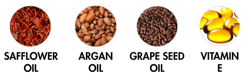 regular ingredients