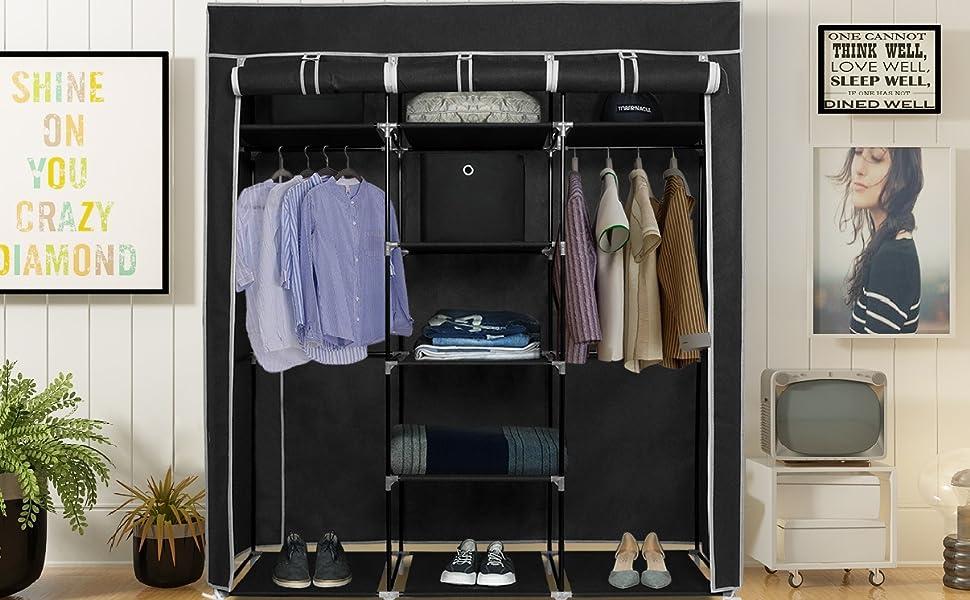 armoire pliante