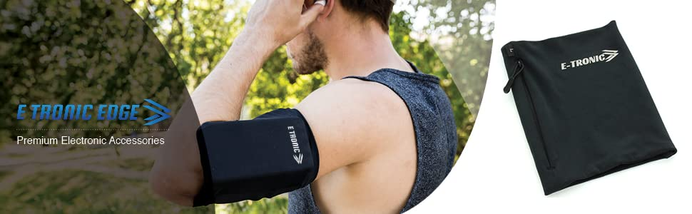 Running Phone Armband Sleeve