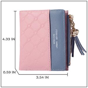 Handy Pocket Size Wallet