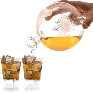 GIft Whiskey decanter