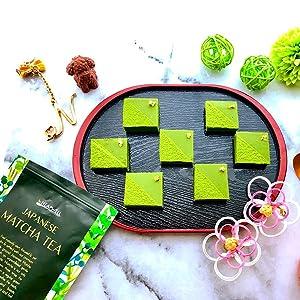 Matcha Té Verde en Polvo 50 g | Grado Culinario | Potentes ...