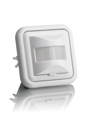 Orno Détecteur de Mouvement Mural à Infrarouge Interrupteur d/'éclairage LED,...