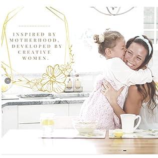 Inspired By Motherhood, Designed By Creative Innovative Women.