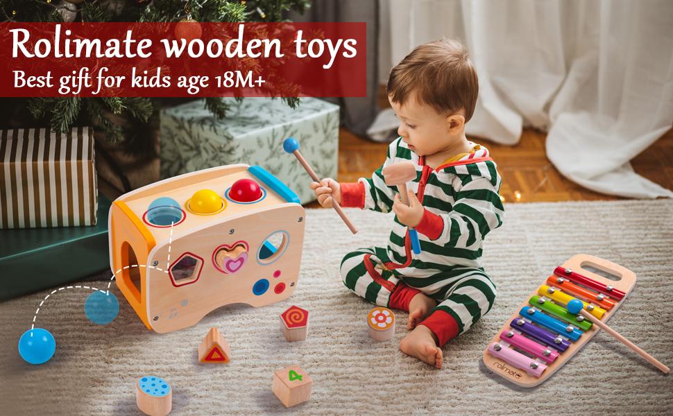 kid toys for Christmas