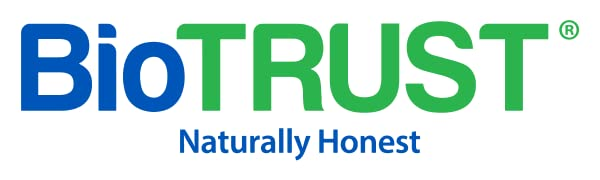BioTRUST Naturally Honest