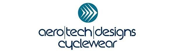 Aero Tech Designs Cyclewear Logo