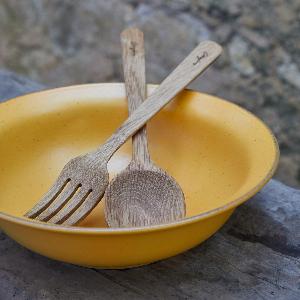 Casafina Positano Collection Stoneware Ceramic