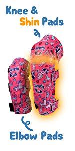 knee pads for kids