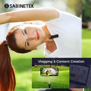 vlogging content creator