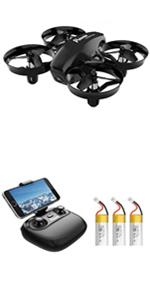 mini drone A20W