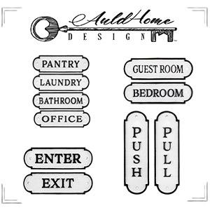 auldhome design create unique farmhouse home decor signs vintage rustic