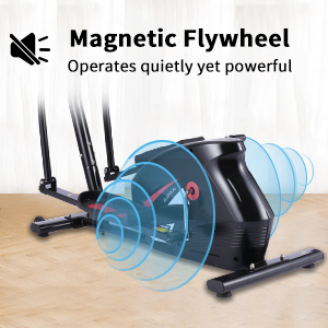 elliptical exercise