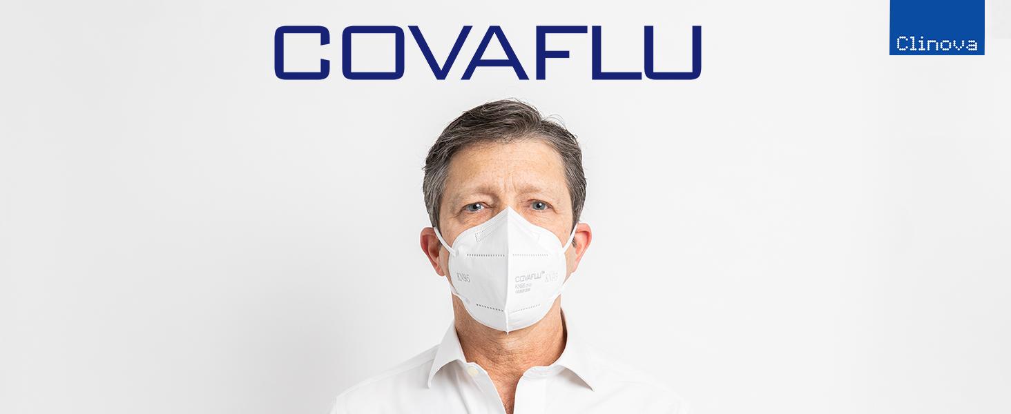 covaflu kn95 face mask