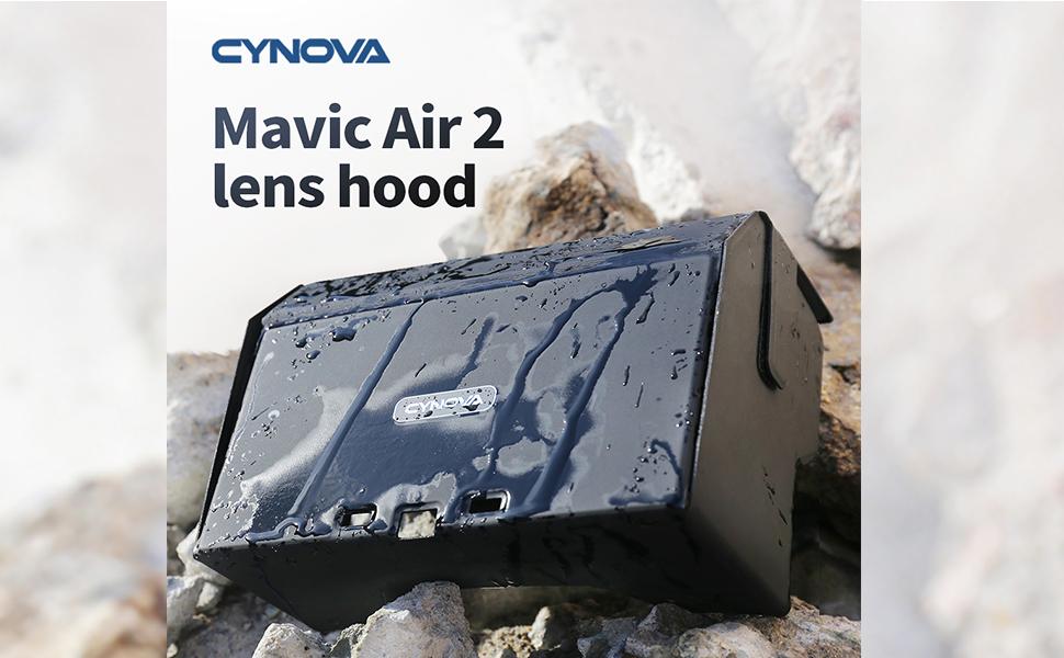 Spark Linghuang Soporte para Tel/éfono M/óvil para Control Remoto para dji Mavic Air 2 Soporte con Parasol y Correa de /ángulo Ajustable para Mavic Mini Mavic 2 Mavic Air Mavic Pro
