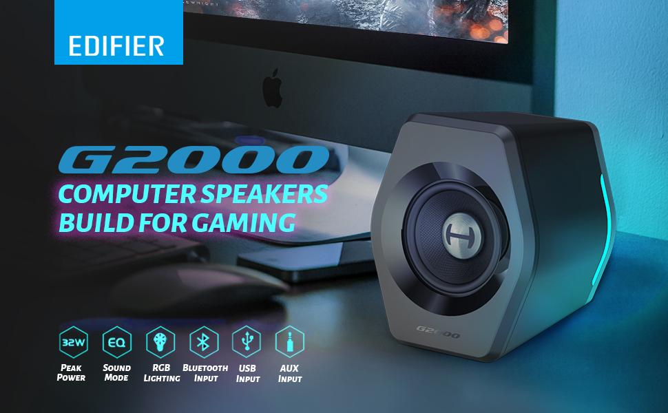 gaming speaker