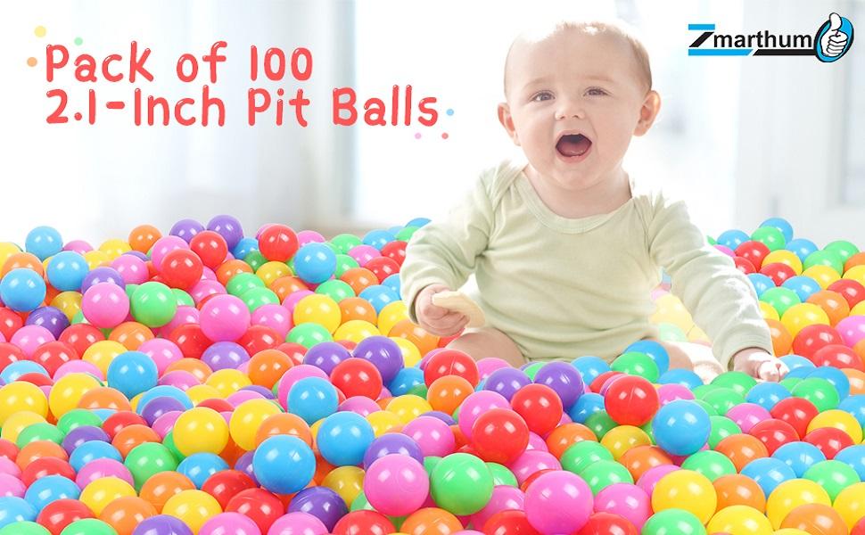 BALL PIT BALL