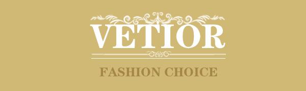 VETIOR Women's Deep V Neck Long Sleeve Unique Slim Fit Cross Wrap Shirts Crop Tops