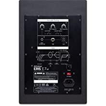 presonus eris e7xt studio monitors