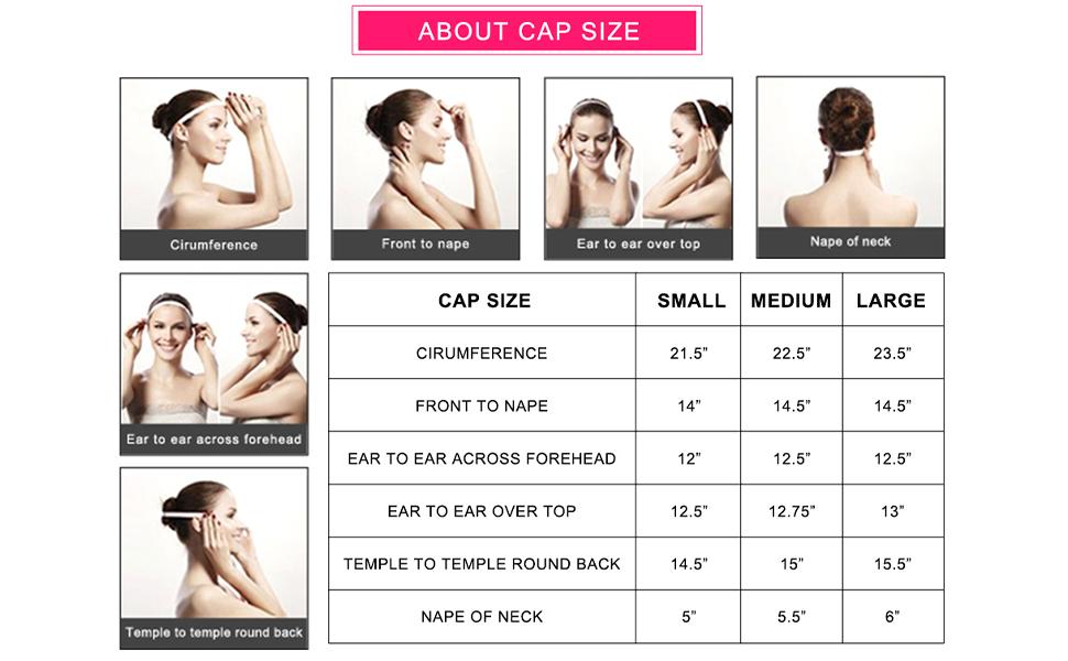 About capr size