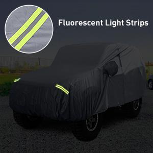 Fluorescent Light Strips