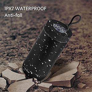waterproof shockproof