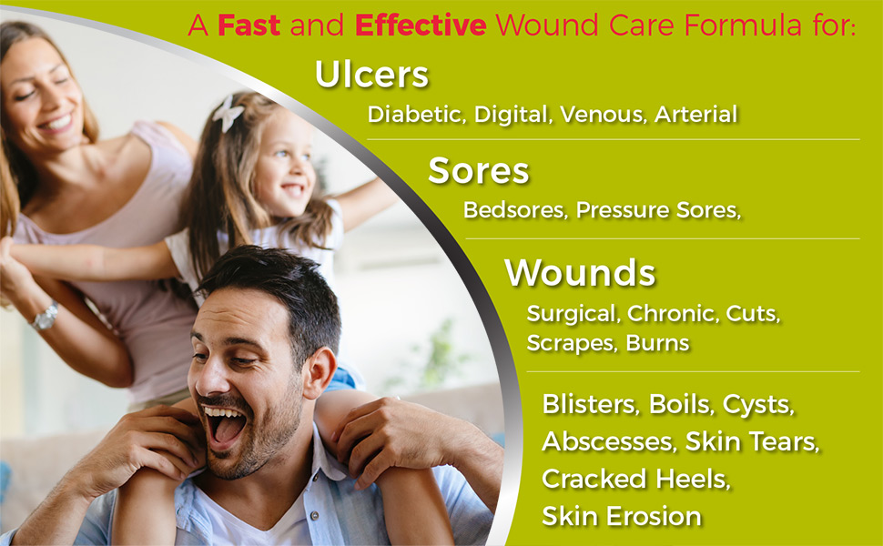 first aid care ulcers sores pressure sores bed sores blisters boils cysts cuts scrapes burns