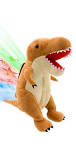 INNObeta Dinosaurios Juguetes Proyector Estrellas Luz Nocturna, T ...