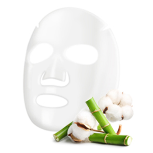bamboo cell mask