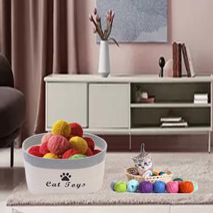 Great Storage Basket for Shelf and Closet