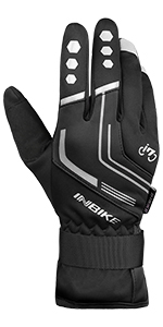 INBIKE Cycling Gloves Thermal