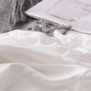 white duvet cover soft