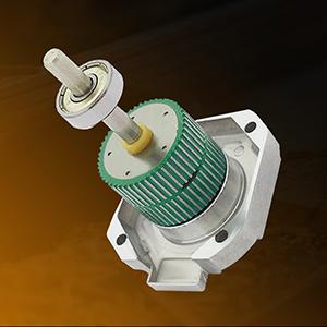 Redrex - Motor paso a paso NEMA 17 para rebajadora de fresadora de control numérico o impresora 3D Prusa i3 de RepRap y husillo madre TR8x8 de 300 mm ...