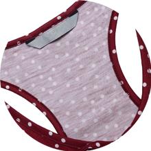 Scoop Neck Sleepwear