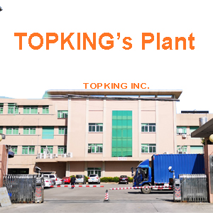 Topking's Production Plant