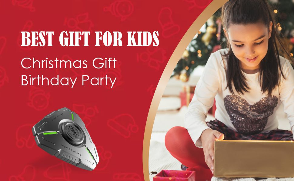Best Gift Choice for kids friends adults