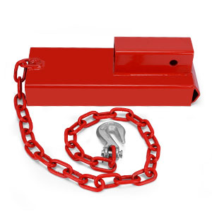 clamp on forklift hitch receiver-05