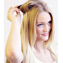 flip on hair flip in hair youngsee hair