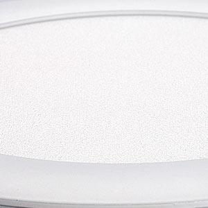 Plaf/ón led 85w temperatura 4200k rectangular grande colecci/ón cumbuco luz neutra