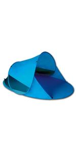 Zack II blau