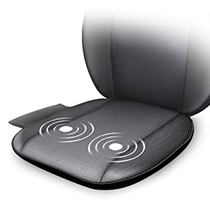 Seat massager chair back massage for muscle pain