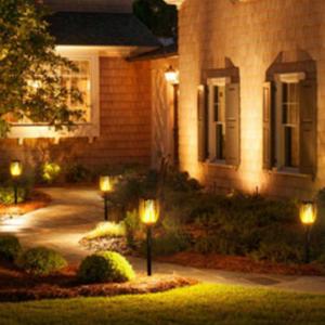 Waterproof Landscape Lighting